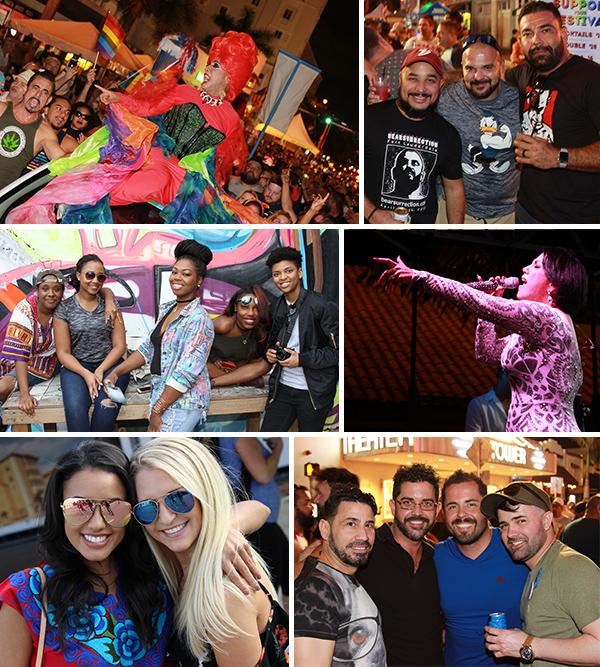 Gay8 Festival Gallery