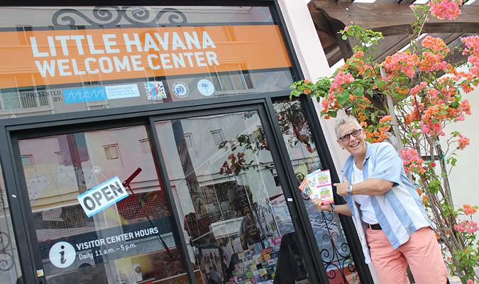 Little Havana Welcome Center