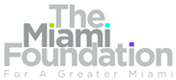 The Miami Foundation logo