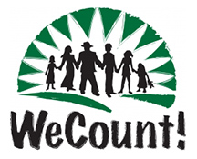 WeCount! Logo