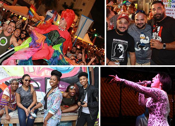 Largest Hispanic LGBTQ Festival In U.S.  Kicks Off on Nov. 8 in Little Havana