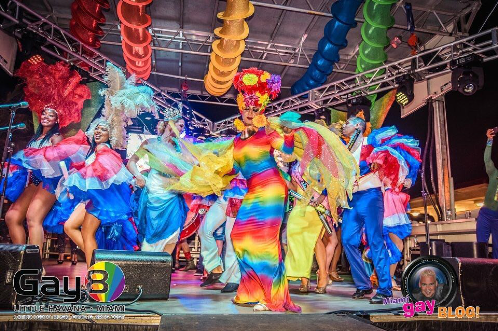 Gay8 Festival Weekend Returns for the Fifth Year  this President's Day Weekend